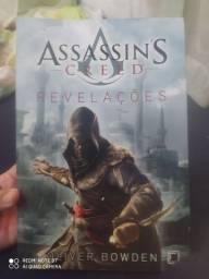 Livro Assassin's Creed Revelações