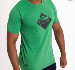 Camisa Lacoste GG