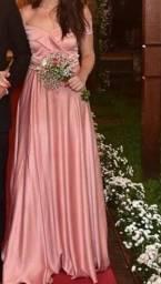 Vestido Madrinha de Casamento!