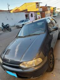 Fiat palio young