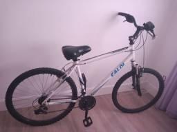 Bicicleta caloi masculina