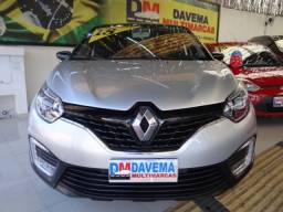 Título do anúncio: Renault Captur Life 1.6 16v SCe X-Tronic 2018
