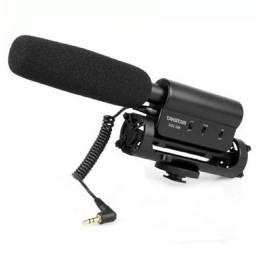 Microfone Direcional TakStar SGC-598