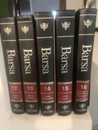 Enciclopédia barsa.
