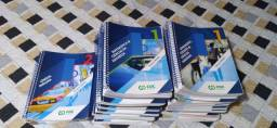 Livros do sistema COC