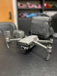 Título do anúncio: Drone DJI Mavic 2 zoom combo fly more seminovo