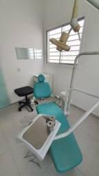 Consultório Dentista. Alugo completo