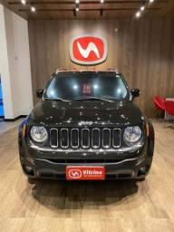 Título do anúncio: Jeep Renegade Longitude 2.0 4x4 TB Diesel Aut 2016 Diesel