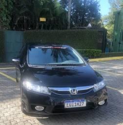 CIVIC LXL SE - 2011/11 AUTOMÁTICO