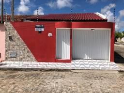 Casa 3 quartos, 1 suíte. Condomínio Cerejeiras. Arapiraca-AL