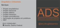 Arquiteto em Brasília-DF