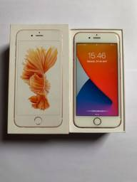 IPHONE 6s GOLD ROSE 32