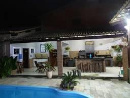 Casa com piscina- Rio das Ostras