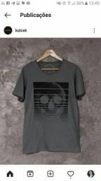 Regatas e camisetas novas