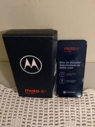Smartphone Motorola E7power