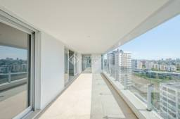 Apartamento à venda com 3 dormitórios em Jardim europa, Porto alegre cod:324055