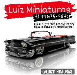 Luiz Miniaturas