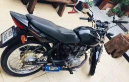 Moto 150 ano 2007 $2.700