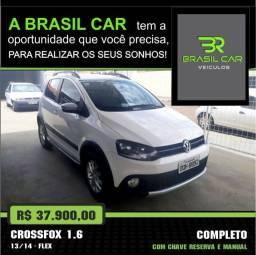 Crossfox 1.62013/2014