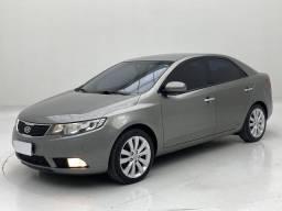 Kia Motors CERATO Cerato 1.6 16V Aut.