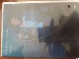 Roberto Carlos DVD