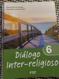 Diálogo inter religioso 6