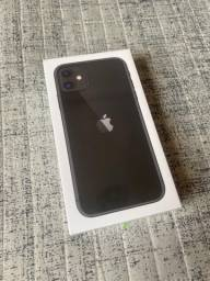 iPhone 11 64GB - LACRADO/ANATEL/NF
