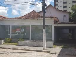 Casa comercial no centro de Linhares