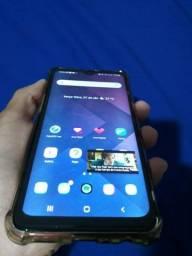 Smartphone A10s Samsung - Novo