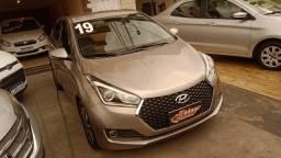 Hyundai HB20S Premium 1.6 Automático. Promoção Impredível