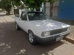 Saveiro diesel 1987