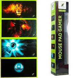 Mouse Pad Gamer X-cell Extra Grande 70x35x3 - Rf Informatica