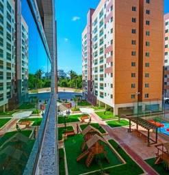 Parque Renascença, 3 Quartos sendo 1 Suíte, Mobiliado