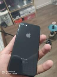 Iphone 8 black em perfeito estado