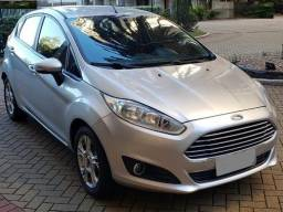 Ford Fiesta 1.6 SE Hatch 16V Flex 4P 13/2014  Repasse