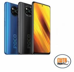 Xiaomi Poco X3 NFC 6GB 128GB - 12X Sem Juros
