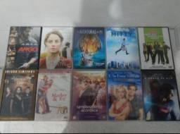 Vendo filmes e musicas 2 reais cada.