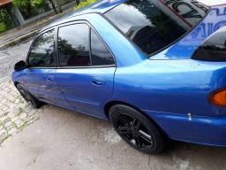 Lancer 1994 Mitsubishi aceito troca