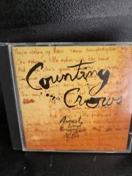 CD COUNTING CROWS 1993