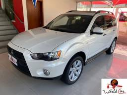 Mitsubishi/Outlander 2.0 - Gasolina - Automático
