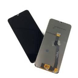 Tela Frontal Display Touch A10 A105 Sem Aro Original