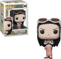 Funko POP Nico Robin 399
