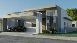 Casa 4 suítes de esquina no Parque Paraíso