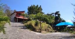 Chalé na Serra