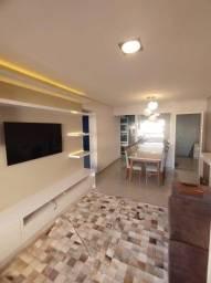 Mobiliado Apartamento Pronto para Morar*** 48 Vezes para Pagar