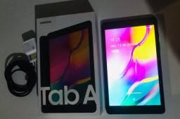 Tablet Samsung A8 (aceito cartão)