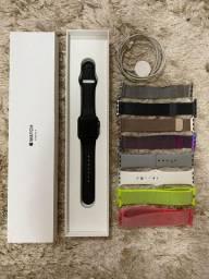 Apple Watch 3 38mm (parcelo no cartão)