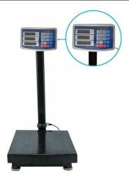 Balança Plataforma Digital 150kg
