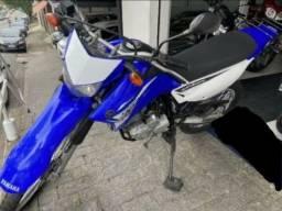 Moto XTZ 2015