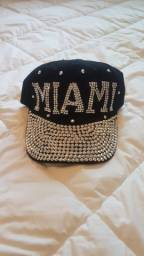 Boné Miami